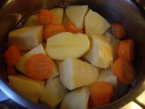 Кремлевская диета маринованые овощи