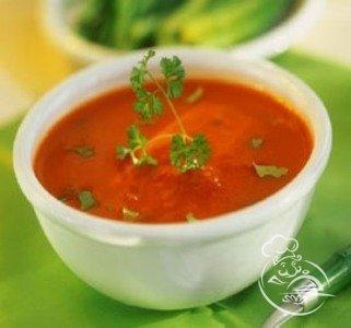 рецепты супы легкие для желудка