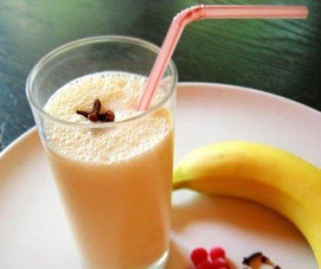 банановый чай для похудения