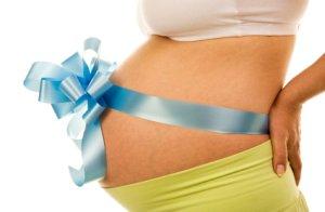 Что и как есть во время беременности.