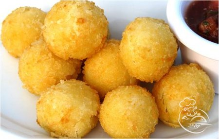 сырные шарики из брынзы рецепт на поваренок ру