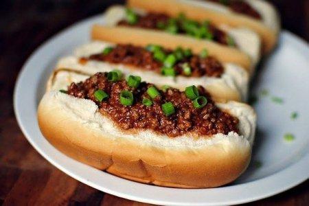 Домашние хот-доги  - рецептик