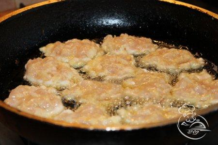 котлеты из гречки и риса рецепты