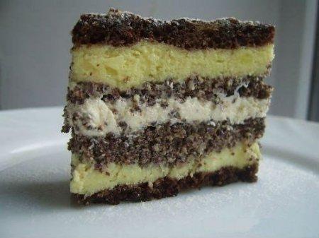 Торт семь желаний фото