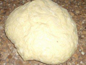Картофельная котлета с фаршем внутри с фото рецепт