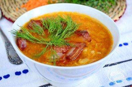 диетические овощные суп пюре рецепты
