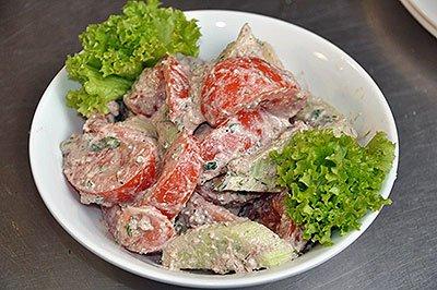 салат иверия рецепт
