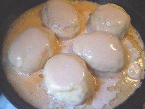 картофельные котлеты с фаршем в духовке рецепты
