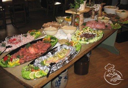 Норвежская кухня