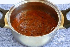 варенье из косой сливы рецепт на мясорубке