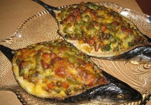Салат из печени трески рецепт с крабовыми палочками