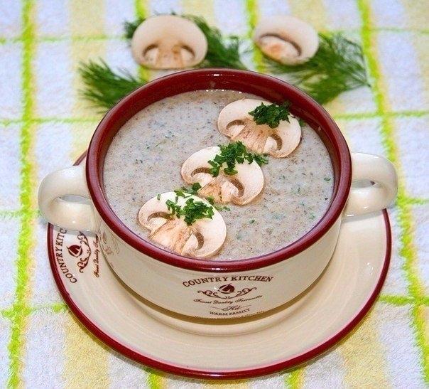 рецепт супа с форелью для детей