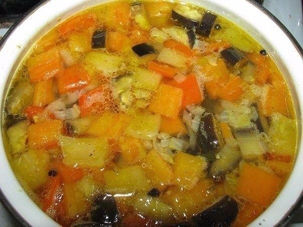 рецепт болгарский суп с сырными шариками рецепт