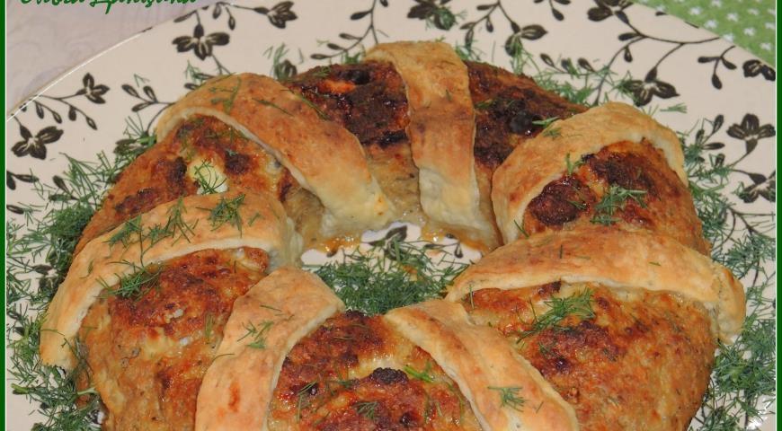 Пошаговые рецепты мясных блюд фото