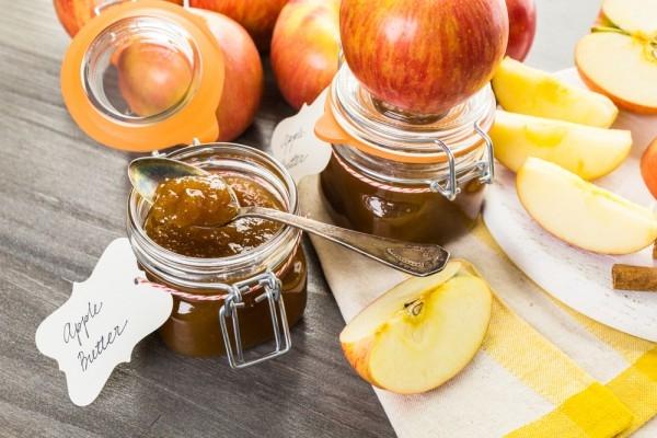 Яблочное масло рецепт