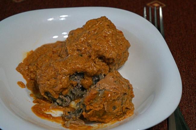 Сливочные колбаски из печенья рецепт