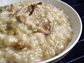 Шилаплави - «Второе блюдо»