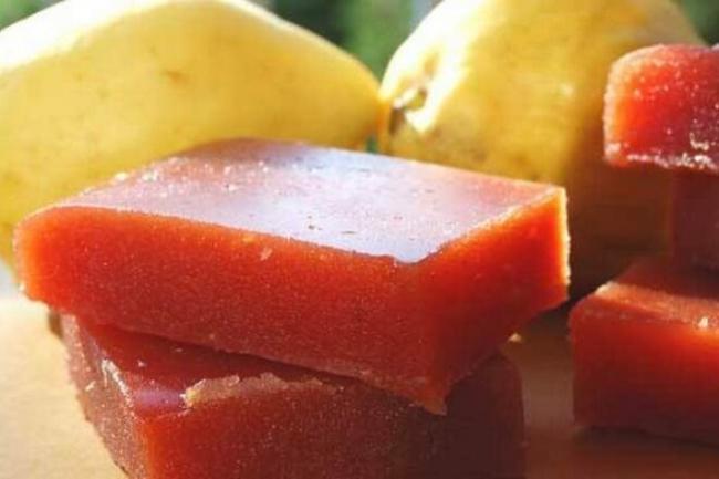 Пастила из айвы с яблоками и лимоном